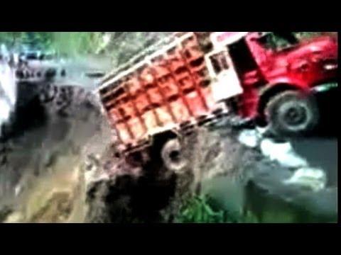 1,000 feared dead in Indian monsoon