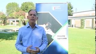 Scuola dello Sport - Miguel Crespo (ITF)