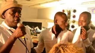 La surprise de Bébé Basse Diouf à son mari Pape Diouf