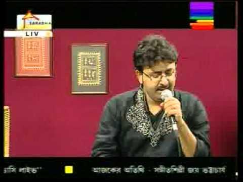 Joy Bhattacharjee live -Kaash Aisa(Hariharan) tara muzik .mpg...