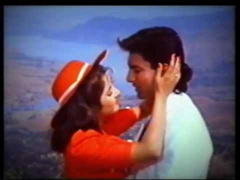 (Divya Bharti) Milne ki tum koshish karna vada - (Divya Bharti...