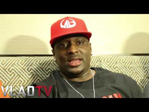 Turk Discusses Police & Getting HS Diploma in Prison