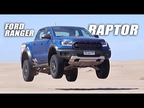 Ford Ranger Raptor - Test - MatГas Antico - TN Autos