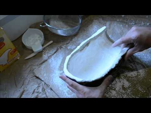 Video 4/7 How I Made A High Detail Movie Mask - Prepping the Mold - By Indie Filmmaker CLWELLS