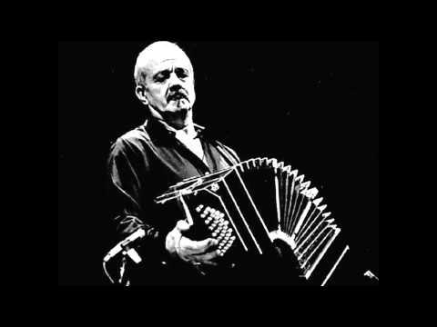 Пьяццолла Астор - Ballada para un loco