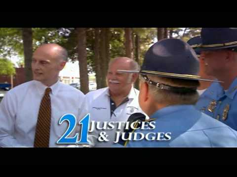 John Fogleman for Arkansas Supreme Court Commercial