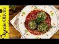 Italian Dumplings with Spinach & Ham | Danny McCubbin