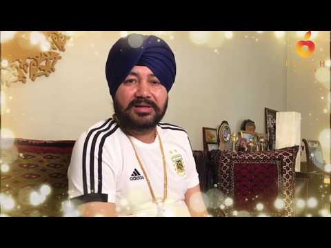 Daler Mehndi | Peach House Production | Mighty Masters