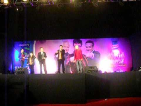 Delhi Dances To Tunes To Boogie Woogiedscn3014 video