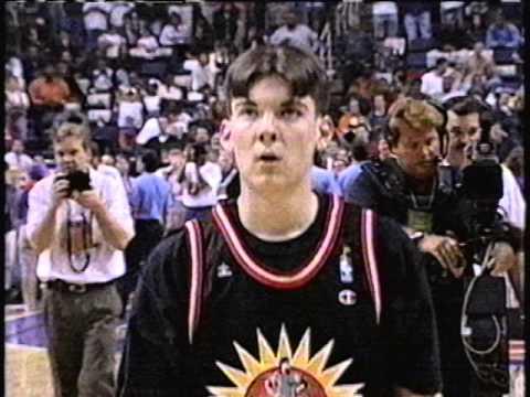 NBA's One Million Dollar Shot (1995)