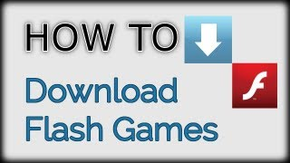 download lagu How To: Download Flash Games  Your Browser gratis