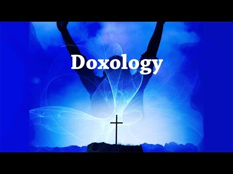Doxology - by Promise 1990 (Damascus Road)