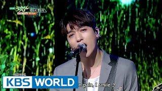 DAY6 - I Smile |  데이식스 - 반드시 웃는다 [Music Bank COMEBACK / 2017.06.09]