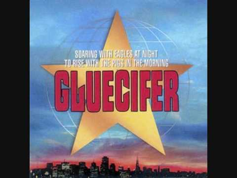 Gluecifer - Gimme Solid Gold