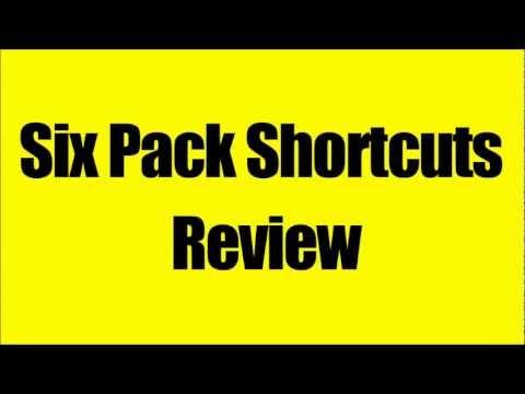six pack shortcuts 2 pdf