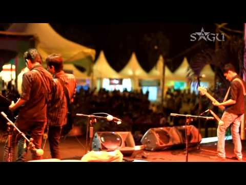 SAGU BAND - KELAUT