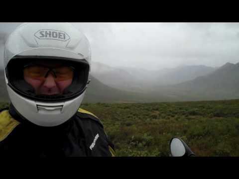 Arctic Adventure: The Dempster Part 1