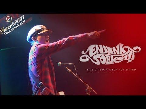 Endank Soekamti Live Cirebon 2016 Full HD (Not Edited)