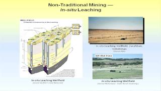 Mining, Milling, Conversion, and Enrichment of Uranium Ores - Lisa Loden