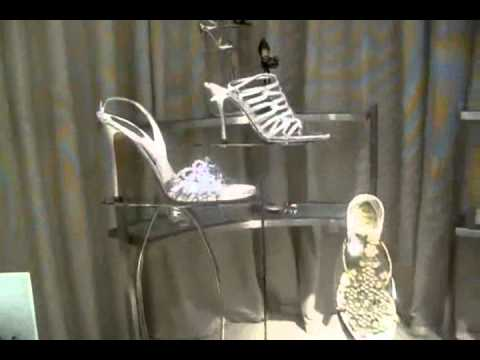 New York City Lunch In Central Park & Shoe Shopping At Sak's! By Bobby DoTube