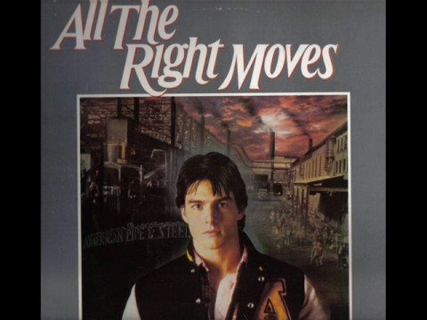 All right moves 1983
