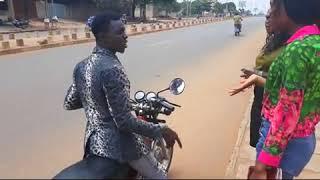 Corporate Bike Man Comedy Video 2018 (DS ENTERTAINMENT)