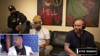 """#AfterThoughts: """"Stay""""   The Joe Budden Podcast"""