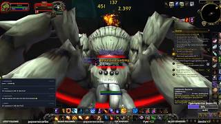 WoW Battle for Azeroth [055] Drustvar - Alle machen Fehler / Pfadfinder - World of Warcraft Gameplay