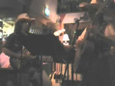 THE RAINDANCE KID - La Vie de Termite (Live) Great Cajun Music!