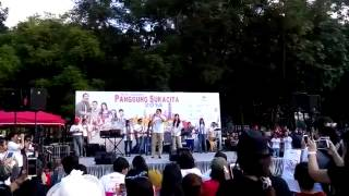 Jonas Rivanno ft. Asmirandah - Biji MataMu