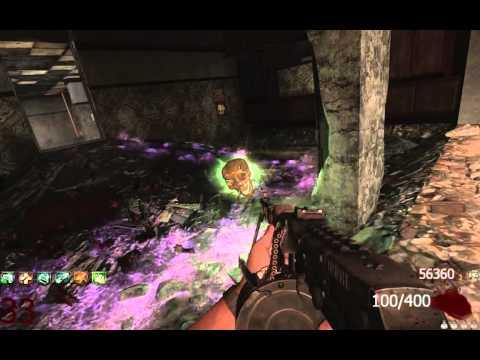 Call of duty: Black Ops 2 Зомби-режим. Die Rise. Продолжение одиночного забега. Самый цимес.