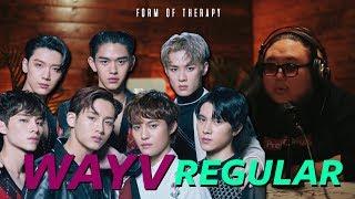 "Producer Reacts to WayV 威神V ""Regular 理所当然"" MV"