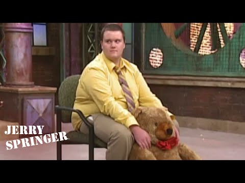Jerry Springer Official - Cousin