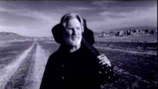 Kris Kristofferson - This Old Road
