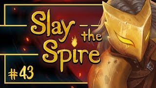 Let's Play Slay the Spire: Barri/Purity? - Episode 43