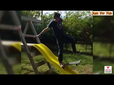 Best Funny Fails Videos Compilation #3 2019