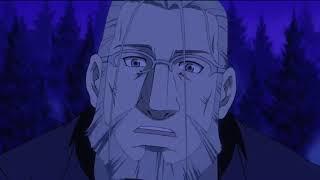 Fullmetal Alchemist Brother - Trisha's Speech