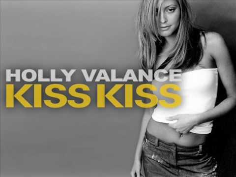 Holly Valance - Kiss Kiss (Jah Wobble Extended Remix)