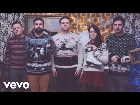 Rend Collective Joy To The World You Are My Joy