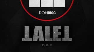 Download Lagu Don Bigg - Talet (Full Album) Gratis STAFABAND