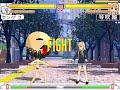 【KFXPlus】けいおん!の琴吹紬が格闘ゲームに挑戦【MMD】