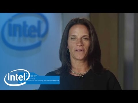 Data Center Network Transformation at IDF14 with the Intel® Network Builders Programs
