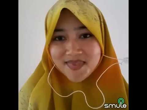 'Magadir' - TKW Indonesia orang Jawa nyanyi Arab campur Inggris, hehe...