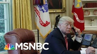 Joe's Message To Democrats On DACA: #NoDreamersNoDeal | Morning Joe | MSNBC