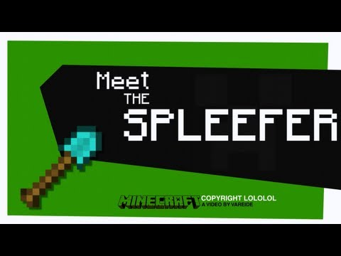 meet-the-spleefer---minecraft