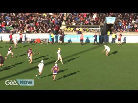 GAANOW Rewind: 2014 Henry Shefflin Goal - Ballyhale Leinster SHC SF