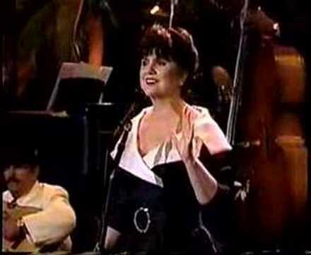 Linda Ronstadt - Frenesí