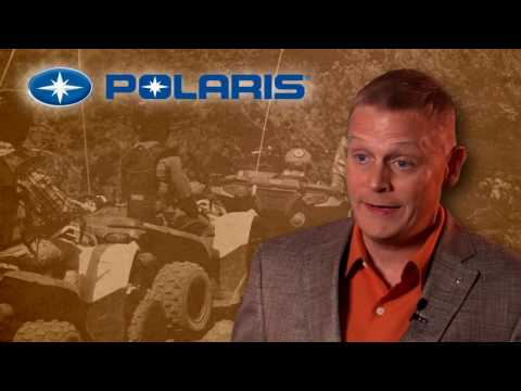 2016 BSA/Polaris Scout Executive Interviews