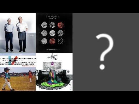 21 Predictions about the New Twenty One Pilots Album