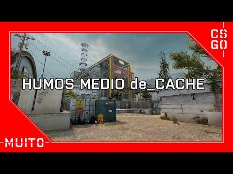 Humos Medio Cache | CS:GO | Muit0